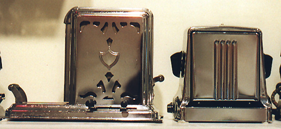 Electric Toasters From 1930 ~ Toaster gallery